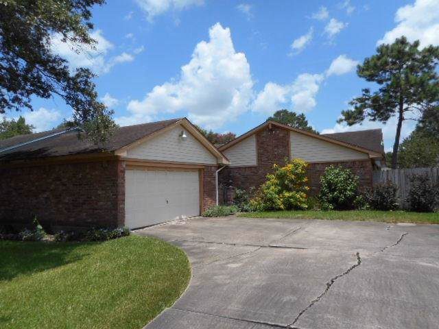 5018 Court Road, Houston, TX 77053 (MLS #77811300) :: The Bly Team