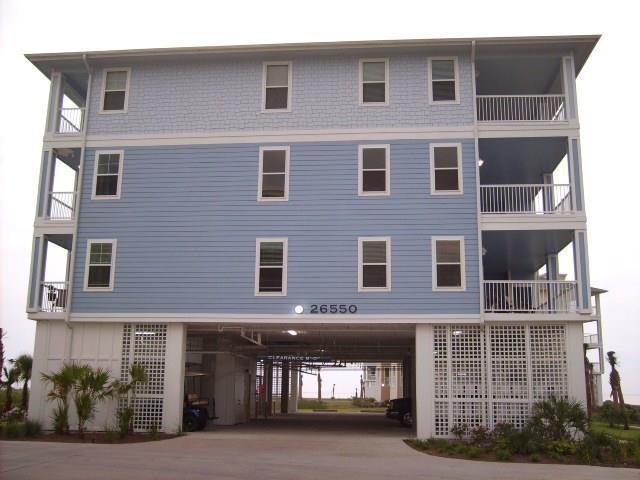 26560 Bay Water Drive #202, Galveston, TX 77554 (MLS #77819672) :: Grayson-Patton Team