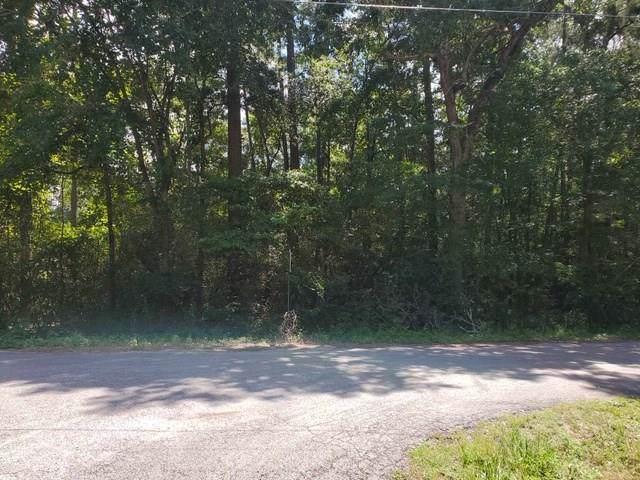 0 Indian Hill Trail, Willis, TX 77318 (MLS #77820902) :: Johnson Elite Group