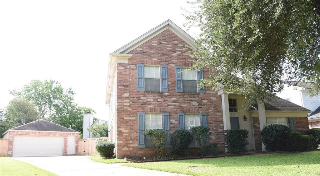 3323 Oak Branch Lane - Photo 1