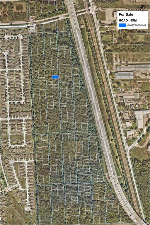 0 Hardy Rd 6A Road, Houston, TX 77073 (MLS #77930056) :: CORE Realty