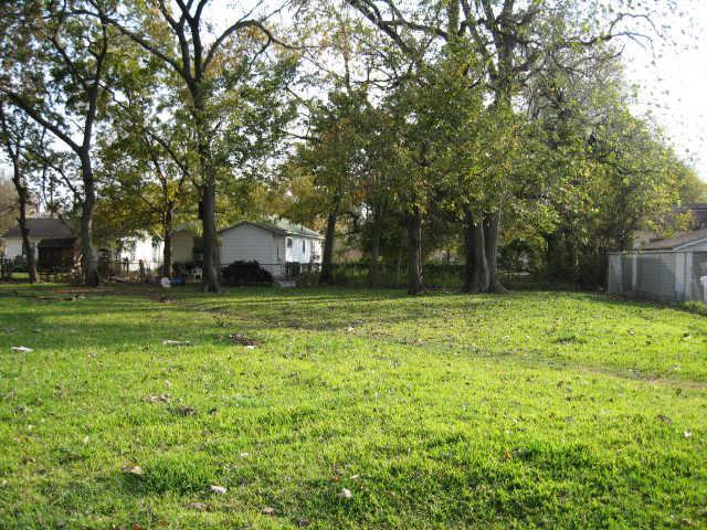 6611 London Avenue, Houston, TX 77021 (MLS #77996474) :: Texas Home Shop Realty