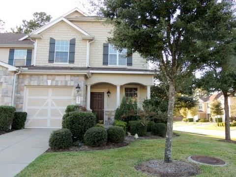 16137 Limestone Lake Drive, Tomball, TX 77377 (MLS #78016975) :: Texas Home Shop Realty