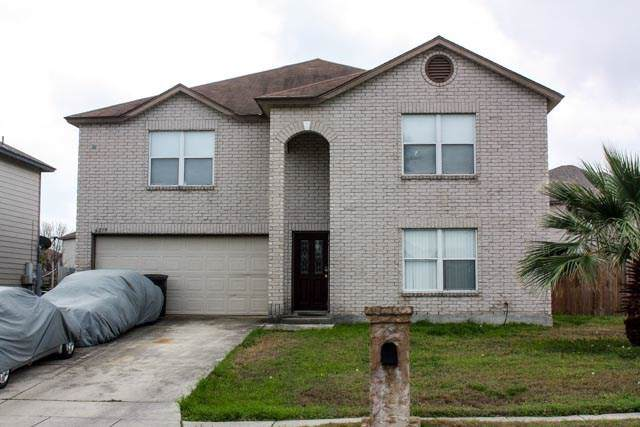 6219 Pelican Coral, San Antonio, TX 78244 (MLS #78021019) :: The Heyl Group at Keller Williams