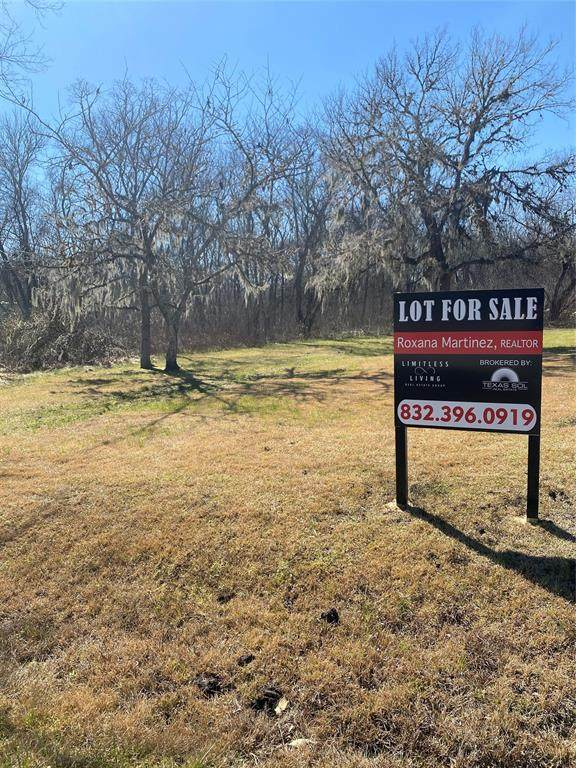 0 Knight Road, Fresno, TX 77545 (MLS #780244) :: Giorgi Real Estate Group