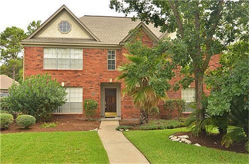 15930 Knolls Lodge Drive, Houston, TX 77095 (MLS #78112736) :: The Heyl Group at Keller Williams