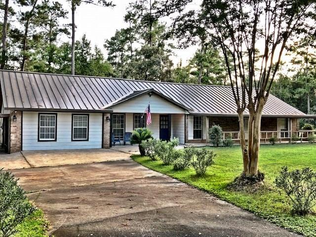 40707 Lacey Wood Court, Magnolia, TX 77354 (MLS #78137005) :: Texas Home Shop Realty