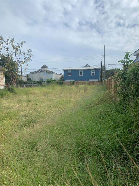 3519 Sealy Street, Galveston, TX 77550 (MLS #78173715) :: Caskey Realty