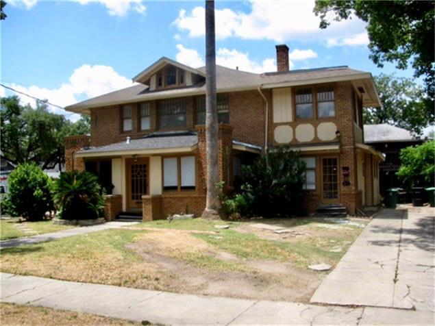 709 Avondale Street, Houston, TX 77006 (MLS #78206544) :: Glenn Allen Properties
