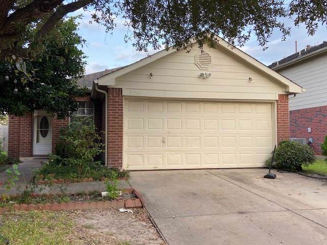 9734 Phil Halstead Drive, Houston, TX 77086 (MLS #78286230) :: Texas Home Shop Realty