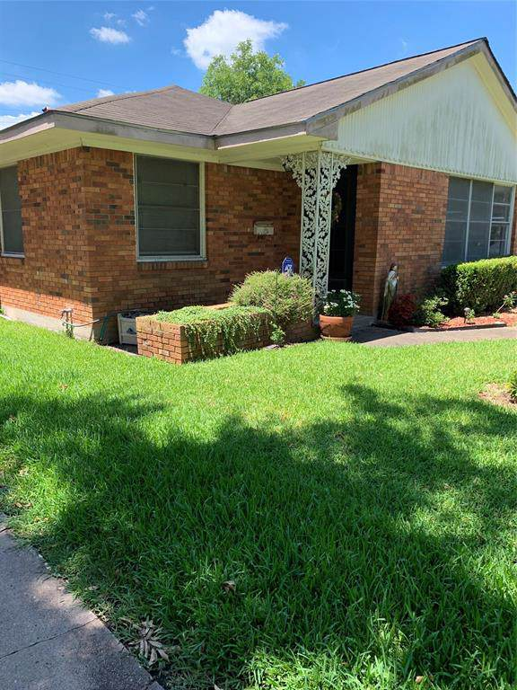 4041 Silverwood Drive, Houston, TX 77025 (MLS #78287609) :: Giorgi Real Estate Group