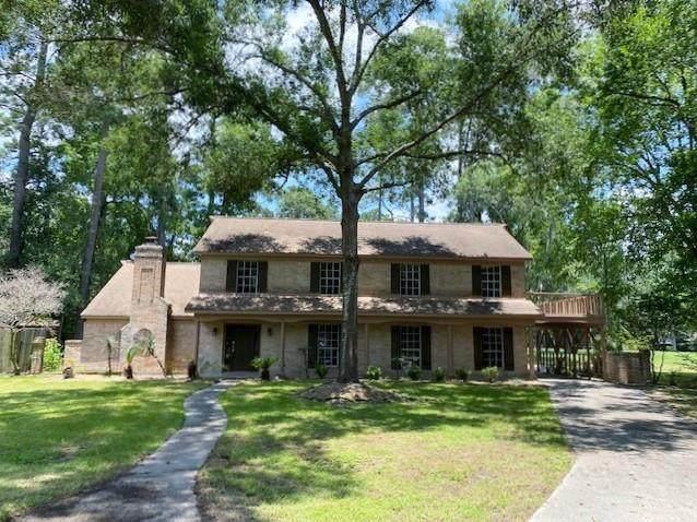 701 Gettysburg Court, Conroe, TX 77302 (MLS #78303573) :: Giorgi Real Estate Group
