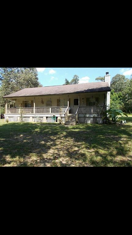 419 Sir Charles Drive, Woodville, TX 75979 (MLS #78304731) :: The SOLD by George Team