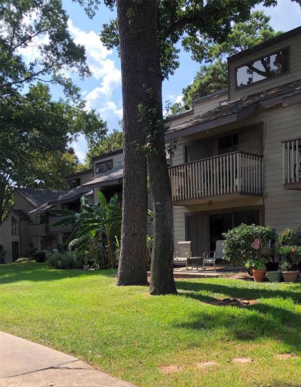 12900 Walden Road 621F, Montgomery, TX 77356 (MLS #78356651) :: Ellison Real Estate Team