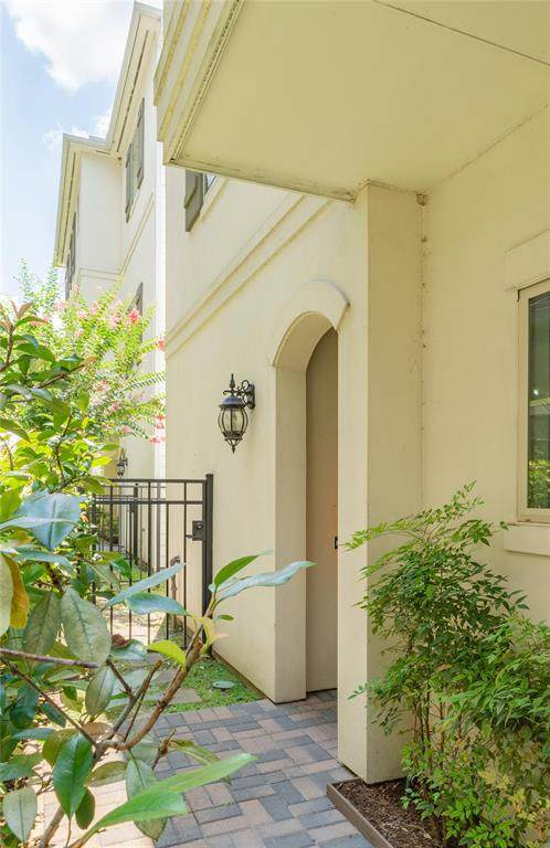 20 Hermann Park Ct Court, Houston, TX 77021 (MLS #78423770) :: The SOLD by George Team
