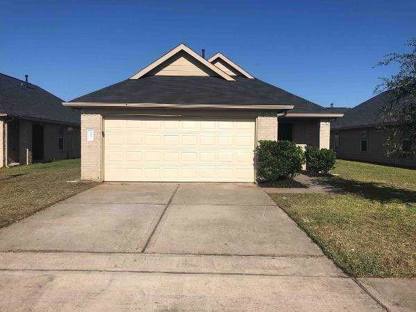 2403 Gianna Way, Houston, TX 77073 (MLS #78486640) :: Ellison Real Estate Team