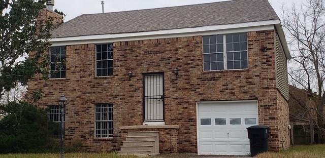 4703 Ridgemar Circle, Houston, TX 77053 (MLS #78535026) :: Texas Home Shop Realty