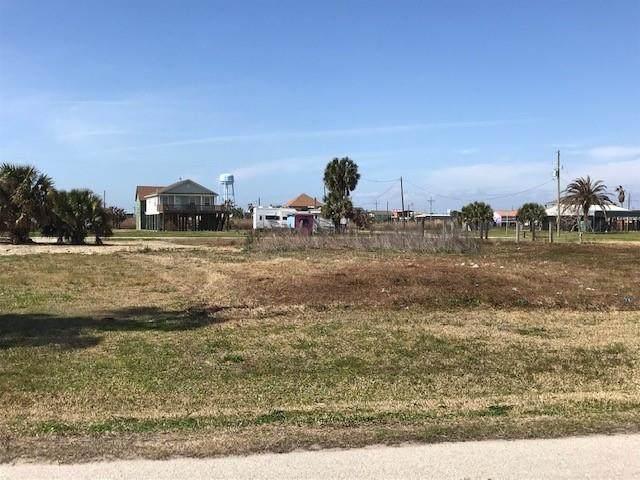 LOT 24 Pompano, Crystal Beach, TX 77650 (MLS #78559292) :: Michele Harmon Team