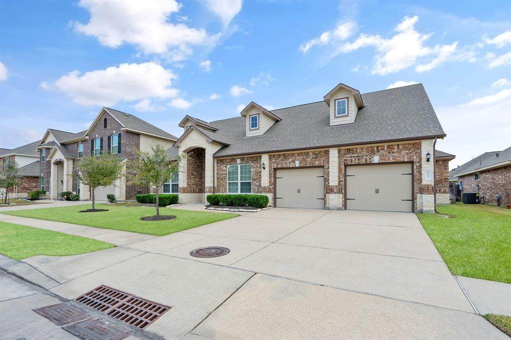 3319 Orchid Trace Drive - Photo 1