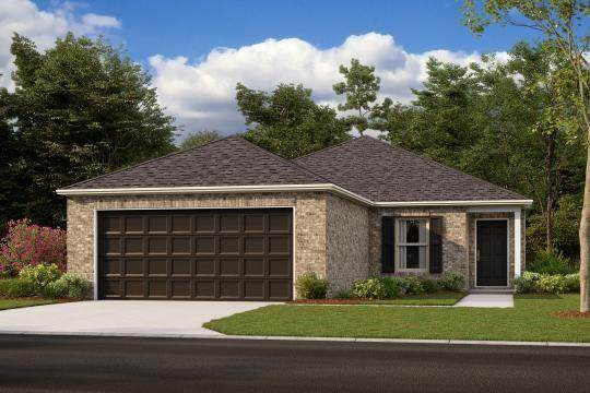 21027 Wenze Lane, New Caney, TX 77357 (MLS #78580206) :: The Property Guys