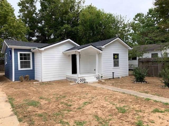 4413 Galesburg Street, Houston, TX 77051 (MLS #78593281) :: TEXdot Realtors, Inc.