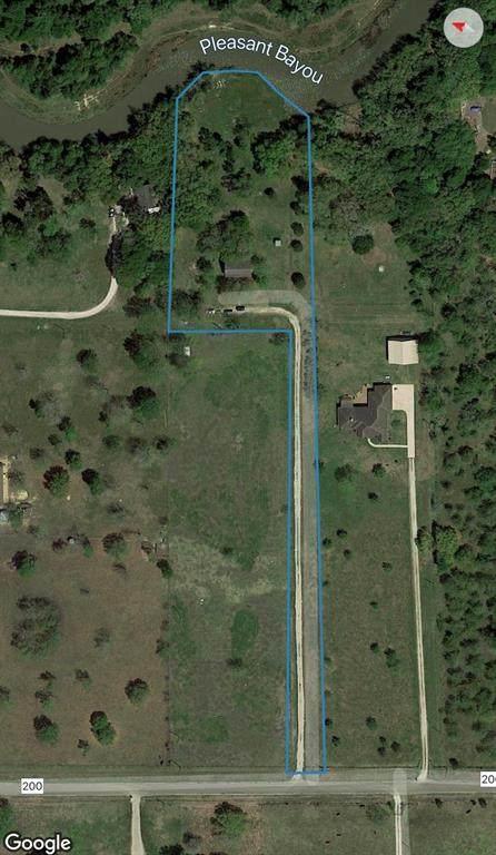 10511 County Road 200, Alvin, TX 77511 (MLS #78601316) :: Lerner Realty Solutions