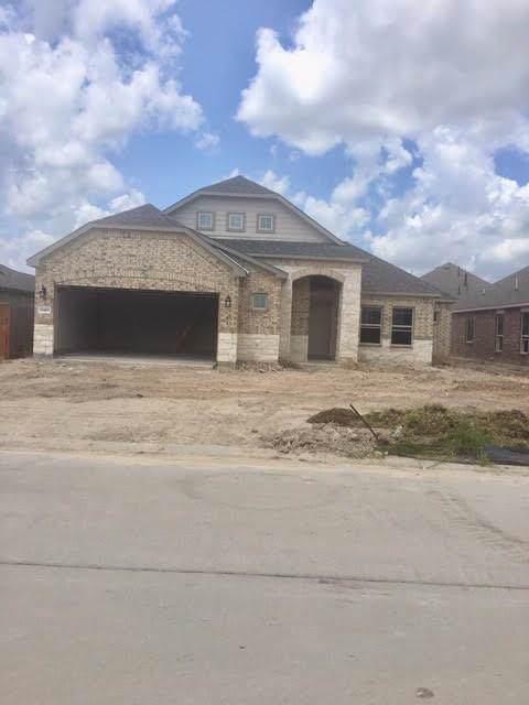 15415 Trumball Manor Drive, Humble, TX 77346 (MLS #78660023) :: Ellison Real Estate Team