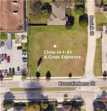 0 E Crosstimbers, Houston, TX 77022 (MLS #78670142) :: Texas Home Shop Realty