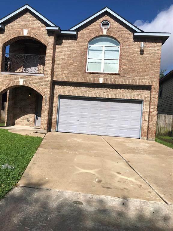 6032 N Bonn Echo Lane N, Houston, TX 77017 (MLS #7870763) :: The SOLD by George Team