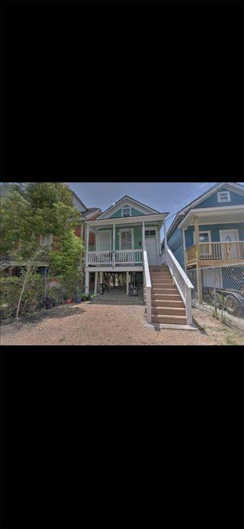 3529 Avenue M, Galveston, TX 77550 (MLS #78722059) :: Homemax Properties