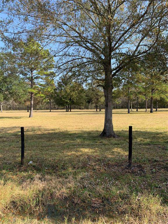 lot 4 Moore Rd Estates, Beaumont, TX 77713 (MLS #78733190) :: Texas Home Shop Realty