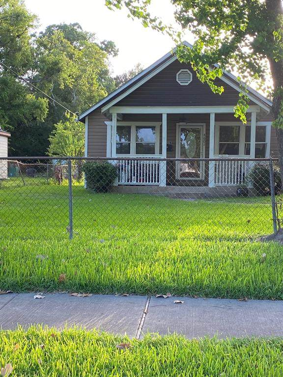 4601 Pickfair Street, Houston, TX 77026 (MLS #78733581) :: NewHomePrograms.com