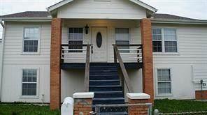 2202 67th Street, Galveston, TX 77551 (MLS #78788982) :: All Cities USA Realty