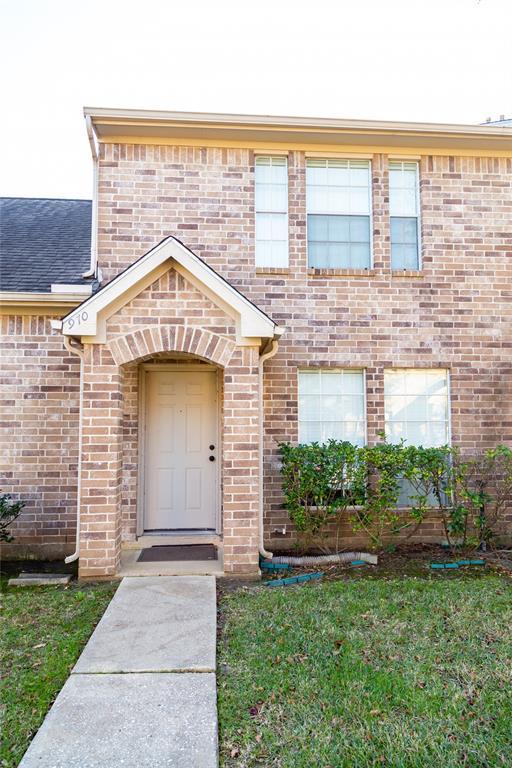 970 Birnham Woods Boulevard, Pasadena, TX 77503 (MLS #78813548) :: The Kevin Allen Jones Home Team