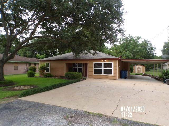 1314 Elizabeth Avenue, Rosenberg, TX 77471 (MLS #78823331) :: The SOLD by George Team