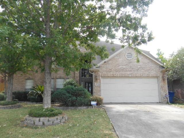 3522 Mission Valley Drive, Missouri City, TX 77459 (MLS #78846135) :: The Heyl Group at Keller Williams