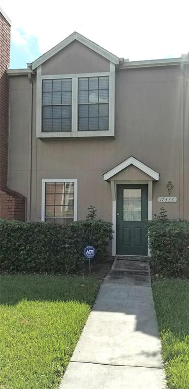 17333 Saturn Lane, Houston, TX 77058 (MLS #78863471) :: The Heyl Group at Keller Williams