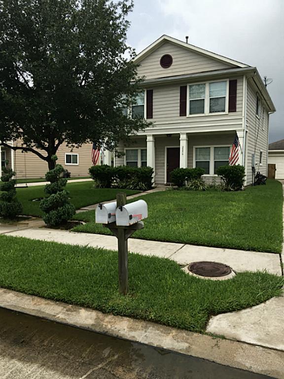 2856 Morningmist Lane, League City, TX 77539 (MLS #78918154) :: Texas Home Shop Realty