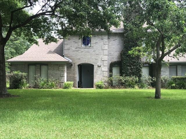 6302 Magnolia Street, Katy, TX 77493 (MLS #78922981) :: Fine Living Group