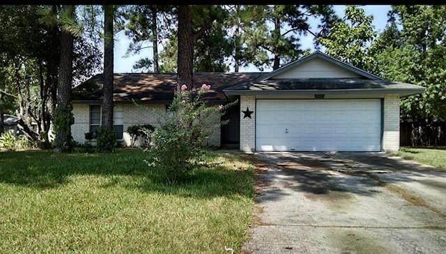 15334 Flamingo Park, Humble, TX 77396 (MLS #78923016) :: Connect Realty