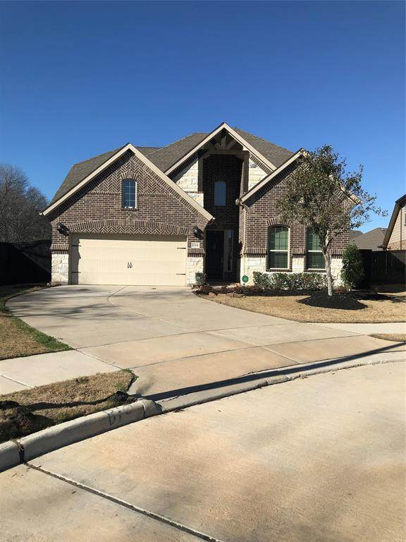 1114 Opal Cup Circle, Richmond, TX 77406 (MLS #78931427) :: TEXdot Realtors, Inc.