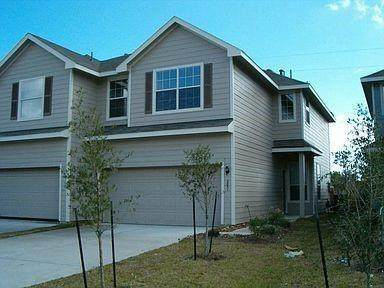 2831 Hackamore Hollow Lane, Houston, TX 77014 (MLS #78980967) :: Caskey Realty