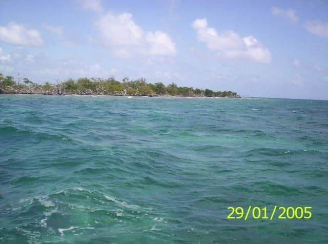 000 N-407 Larke Caye - Belize Placencia Island - Photo 1