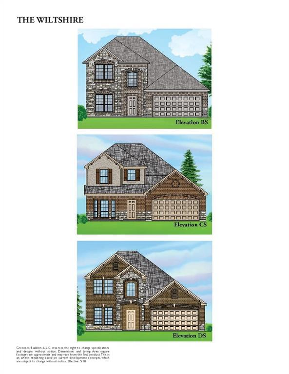 6546 Gable Hollow Lane, League City, TX 77539 (MLS #79125700) :: The SOLD by George Team