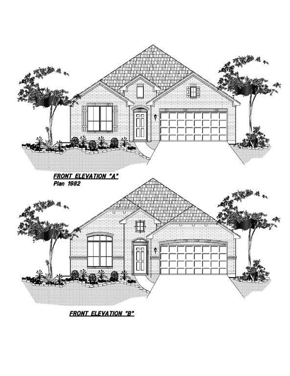 22 Fairhope Lane, Magnolia, TX 77355 (MLS #79168898) :: Texas Home Shop Realty