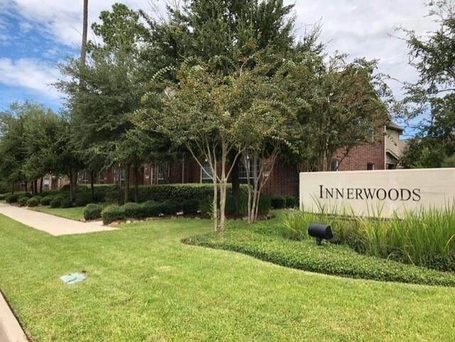 6 innerwoods Place, The Woodlands, TX 77382 (MLS #79232727) :: The Parodi Team at Realty Associates