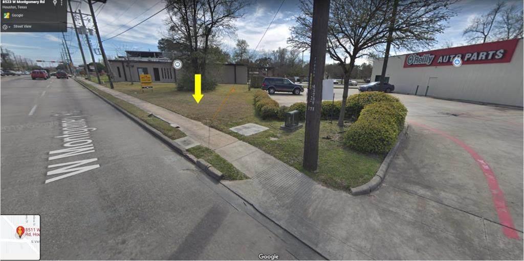 8511 Montgomery Road - Photo 1