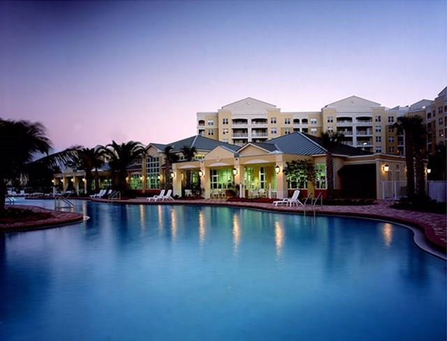 3001 Parkway Boulevard, Kissimmee, FL 34747 (MLS #7924906) :: The Heyl Group at Keller Williams