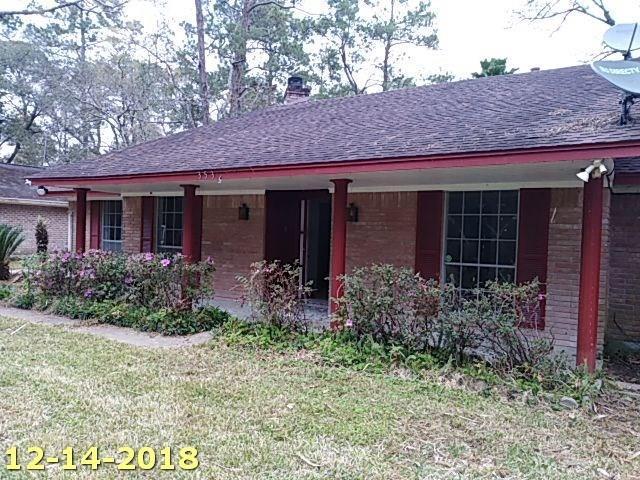 3535 Sweeney Drive, Dickinson, TX 77539 (MLS #79261715) :: Caskey Realty
