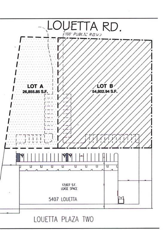 5407 Louetta Road, Spring, TX 77379 (MLS #79276084) :: TEXdot Realtors, Inc.
